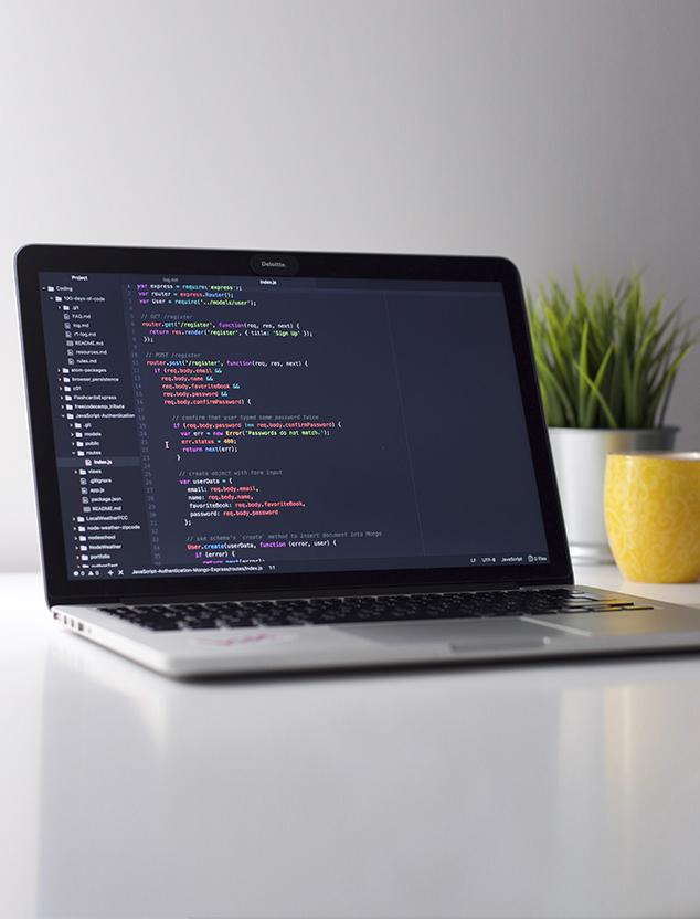 empresa de desarrollo web en madrid