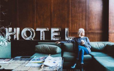 SEO para hoteles